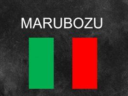 Nến Marubozu là gì?