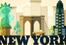Phiên Giao Dịch Forex Mỹ - Phiên New York