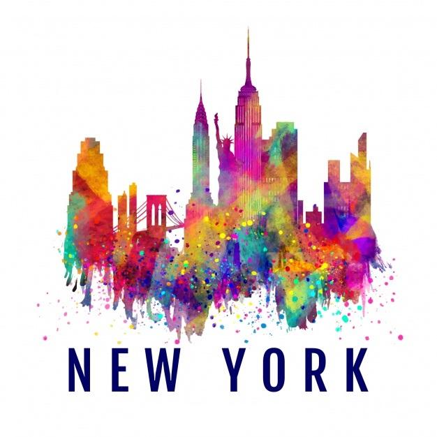 phiên new york