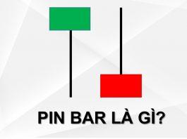 Pin Bar là gì? Chiến lược giao dịch với Pin Bar hiệu quả nhất