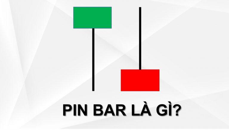 Nến Pin Bar Là Gì? Chiến Lược Giao Dịch Hiệu Quả Nhất