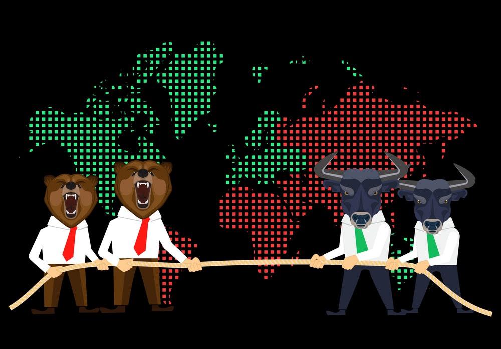 Tâm lý thị trường trong Forex