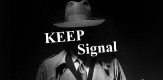 Các tín hiệu vào lệnh trong hệ thống KEEP