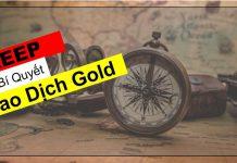 Hệ Thống KEEP: Bí quyết giao dịch Gold