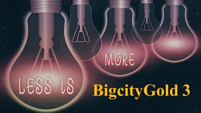 BigcityGold – Tổng Kết Lợi Nhuận 16k6$ – Đổi Tàu