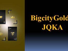 BigcityGold 4 JQKA - BUY toàn tập - Gold sẽ bay