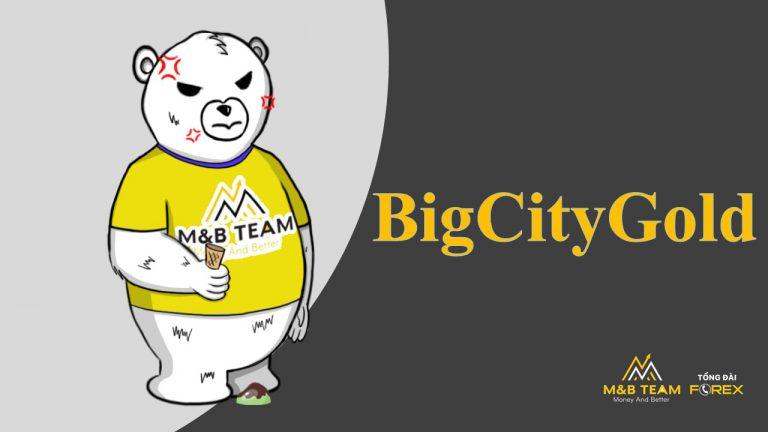 BigcityGold – Giữ Tiền, Bắt Trend, Gồng Lãi